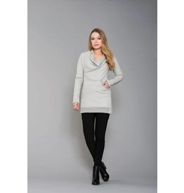 Ruelle Celcius Cowl Neck Sweater