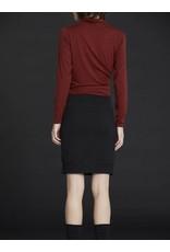 Cokluch Amber Mini Skirt