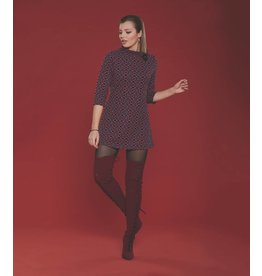 Luc Fontaine Janis Tunic Top