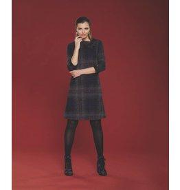 Luc Fontaine Fresk Mini Dress