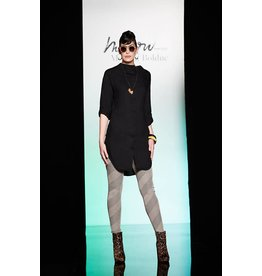 Melow Westly Shirt Dress