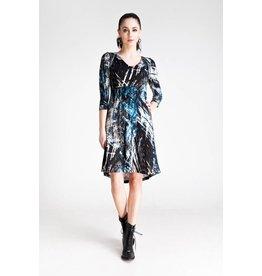 Dinh Ba Smile Aline Dress