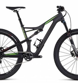 Specialized Vélo de montagne Camber FSR Comp Carbon 650b Large 2016 DEMO