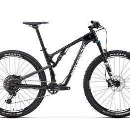 Rocky Mountain Element C50 Medium 2018 Mountain Bike