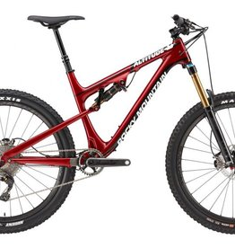 Rocky Mountain Altitude 799 MSL Large 2016 Mountain Bike