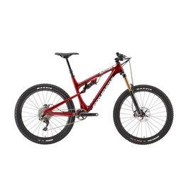 Rocky Mountain Altitude 799 MSL Large 2016 Mountain Bike