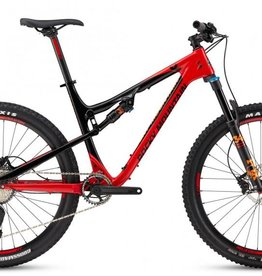 Rocky Mountain Thunderbolt 730 MSL Small 2017 Mountain Bike