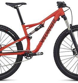 Specialized Camber Women FSR Base 650B 2017 Small Mountain Bike