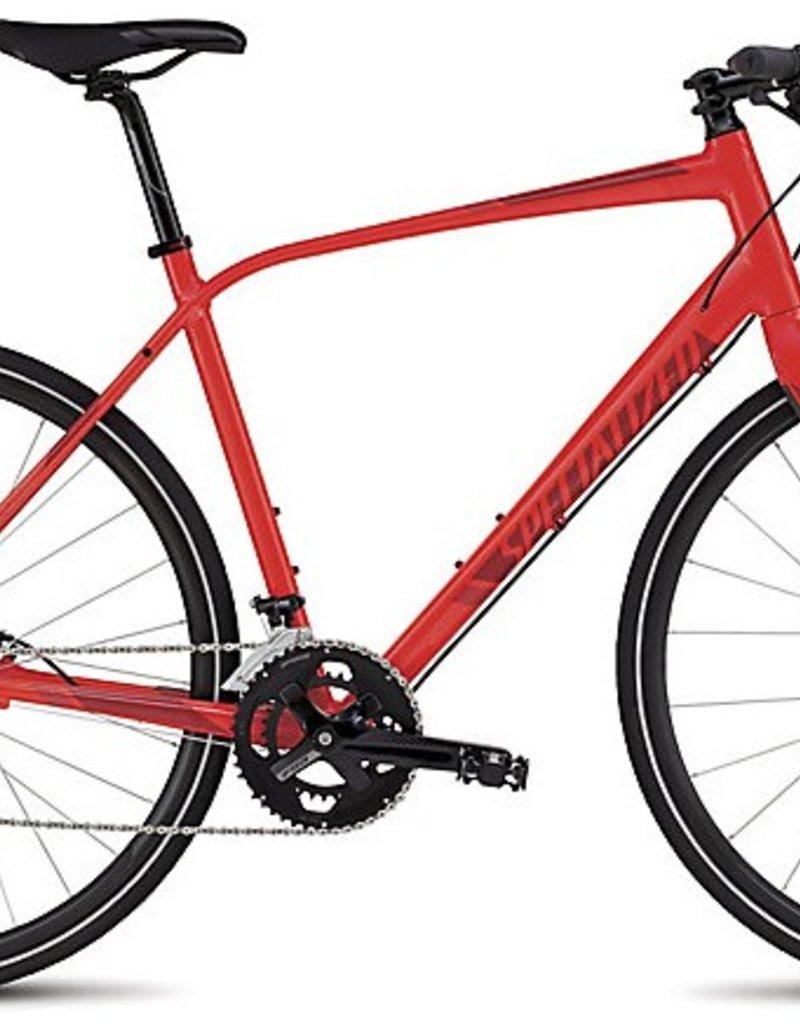 Specialized Vélo Hybride Sirrus Elite Disc Medium 2016