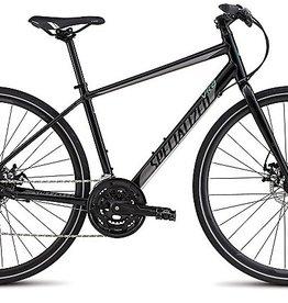 Specialized Vélo Hybride Vita Disc Medium Femme 2017