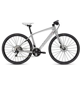 Specialized Vélo Hybride Vita Expert Carbon Medium Femme 2017