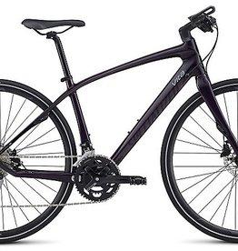Specialized Vélo Hybride Vita Sport Carbon Small Femme 2017