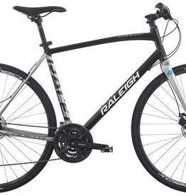 Raleigh Cadent 3 21po 2016 Fitness Bike