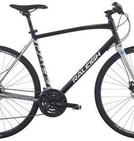 Raleigh Vélo Hybride Cadent 3 21po 2016