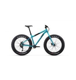 Rocky Mountain Vélo Fatbike Blizzard 10 2018