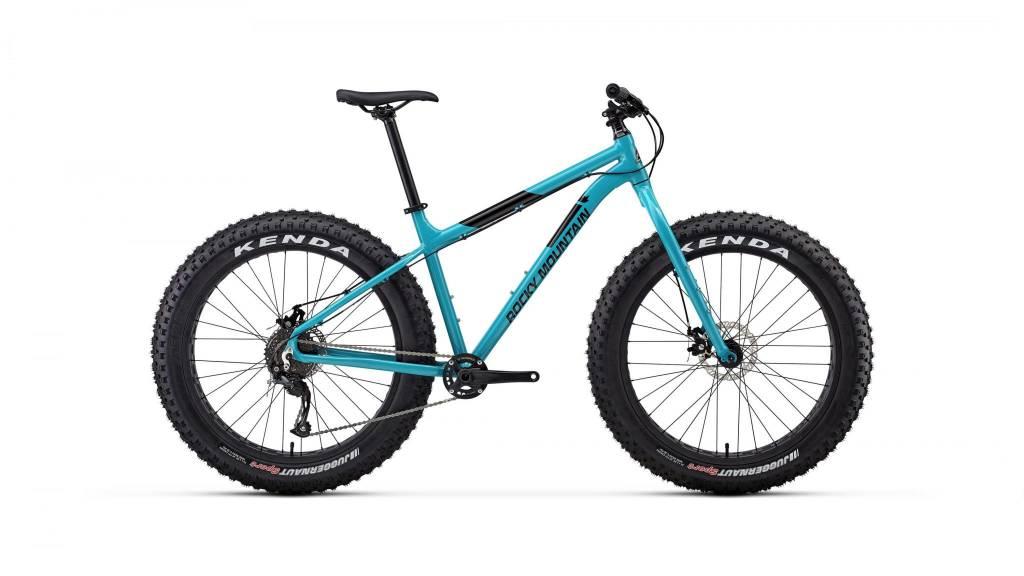 Blizzard Rocky Mountain Bicycles Autos Post