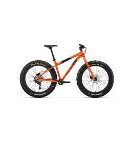 Rocky Mountain Vélo Fatbike Blizzard 20 2018