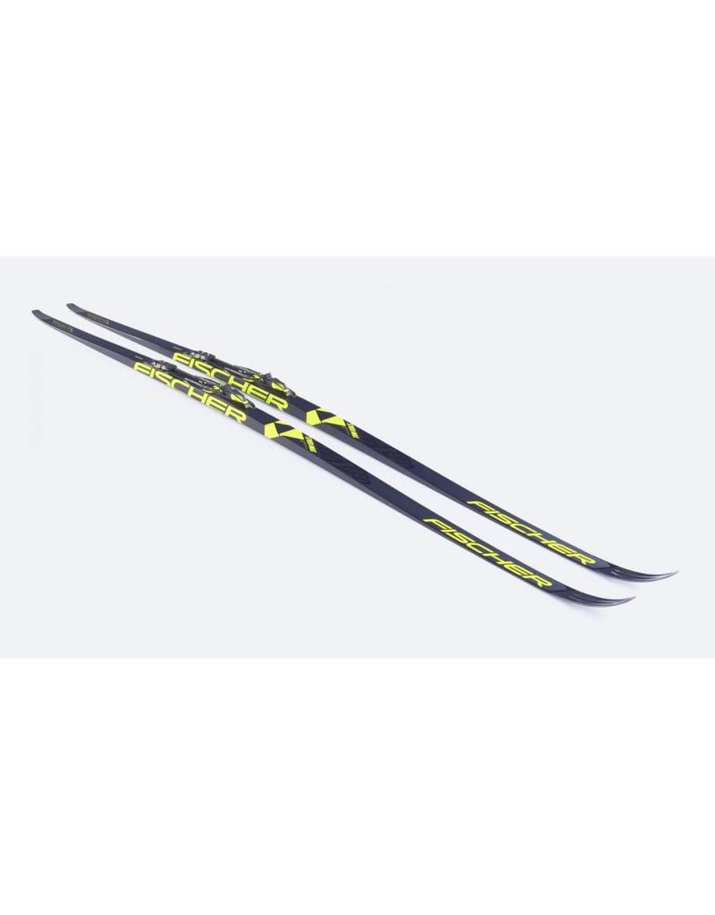 Fischer Skis Classic Speedmax Plus IFP 2018