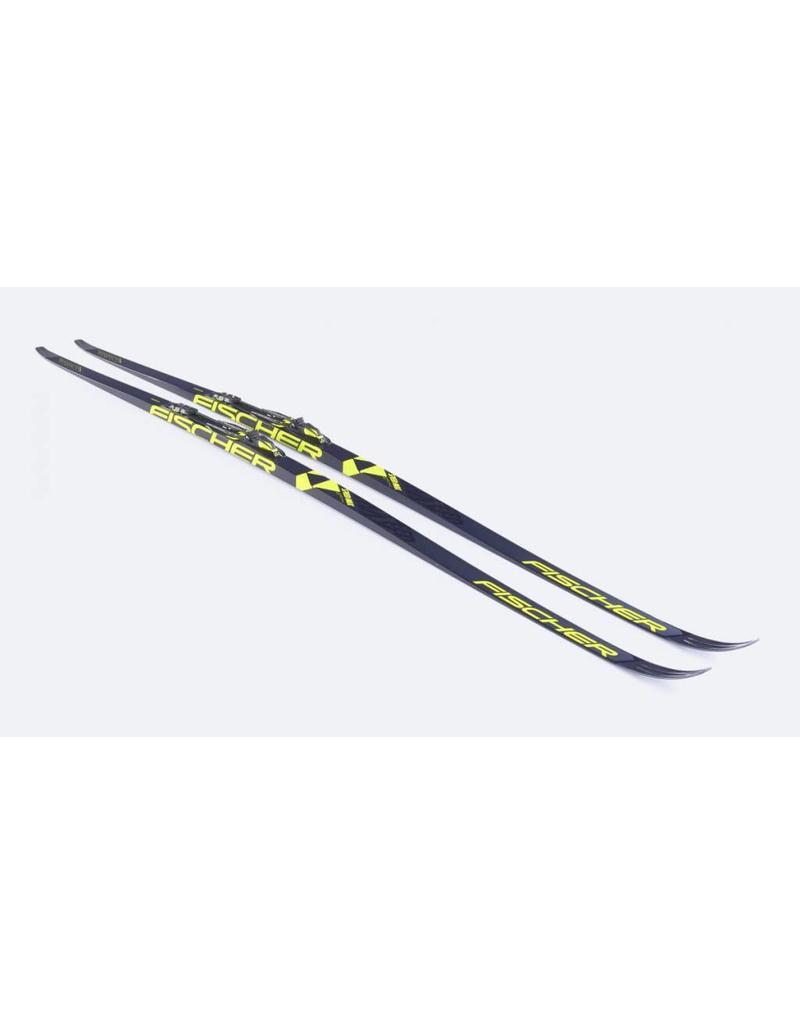 Fischer Skis Classiques Speedmax Plus IFP 2018
