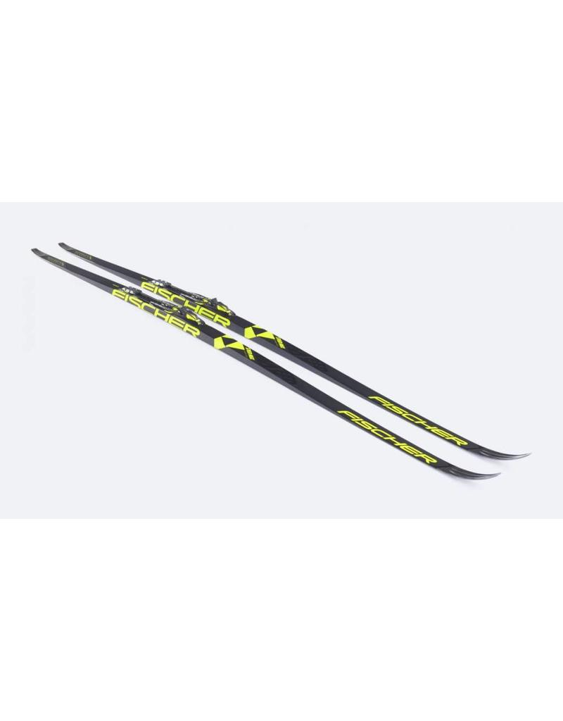 Fischer Skis Classic Speedmax Cold Medium IFP 2018
