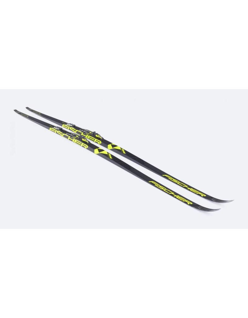 Fischer Skis Classiques Speedmax Cold Medium IFP 2018