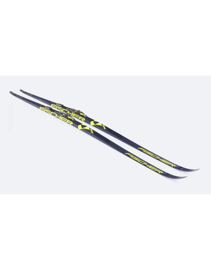 Fischer Skis Classiques Speedmax Plus IFP 902 2018