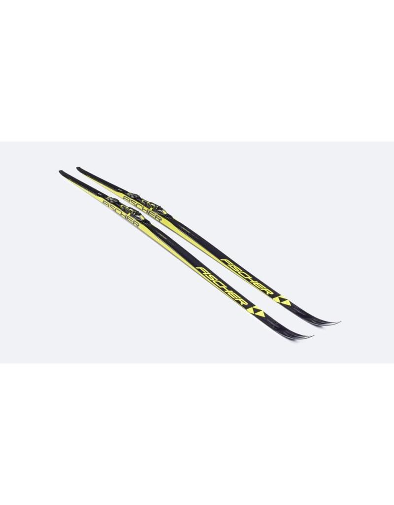 Fischer Skis Classiques Speedmax Plus Medium NIS 197cm 2017