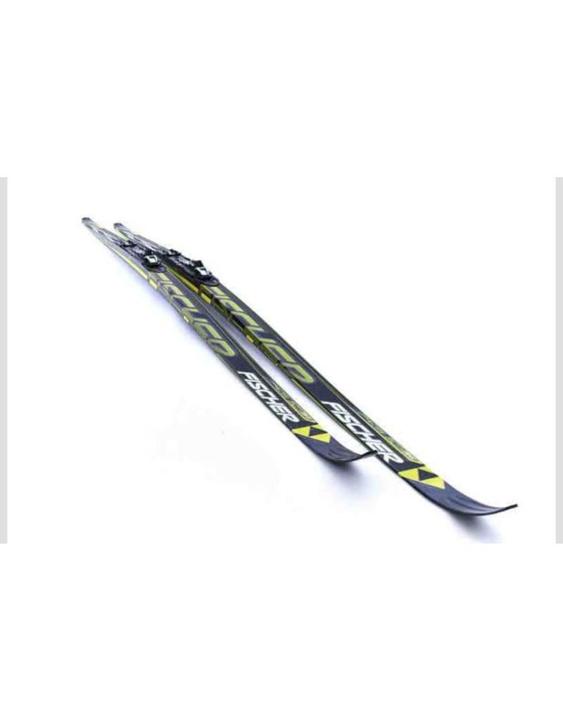 Fischer Skis Classiques Fischer Speedmax Plus NIS 2015