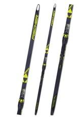 Fischer Skis Patins Carbonlite Cold IFP 2018