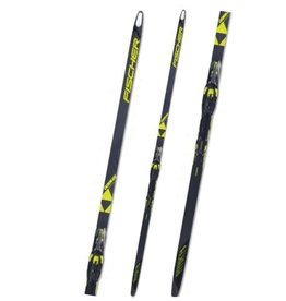 Fischer Skis Patins Carbonlite Cold IFP 2018