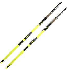 Fischer Skis Classic Twin Skin Pro IFP 2018