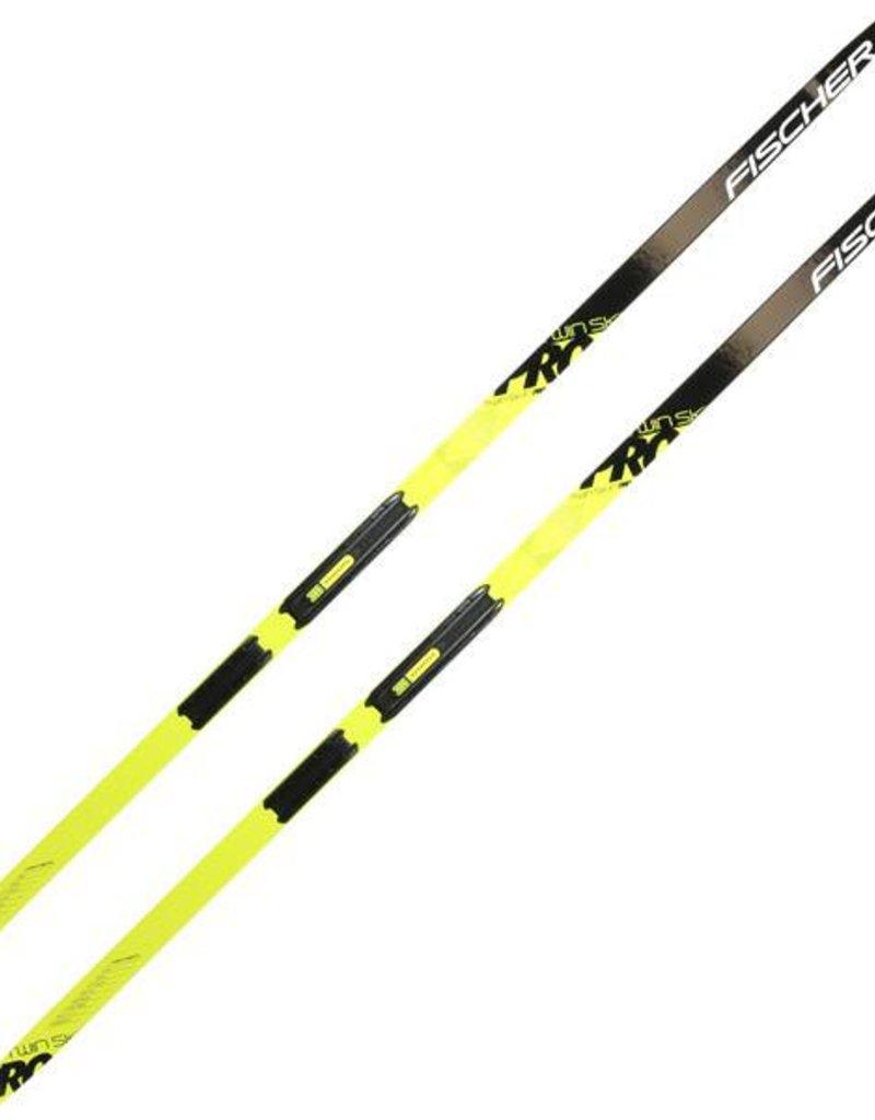 Fischer Skis Classiques Peaux Twin Skin Pro IFP 2018