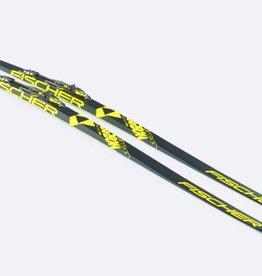 Fischer Skis Classic Twin Skin  Carbon Medium IFP 2018