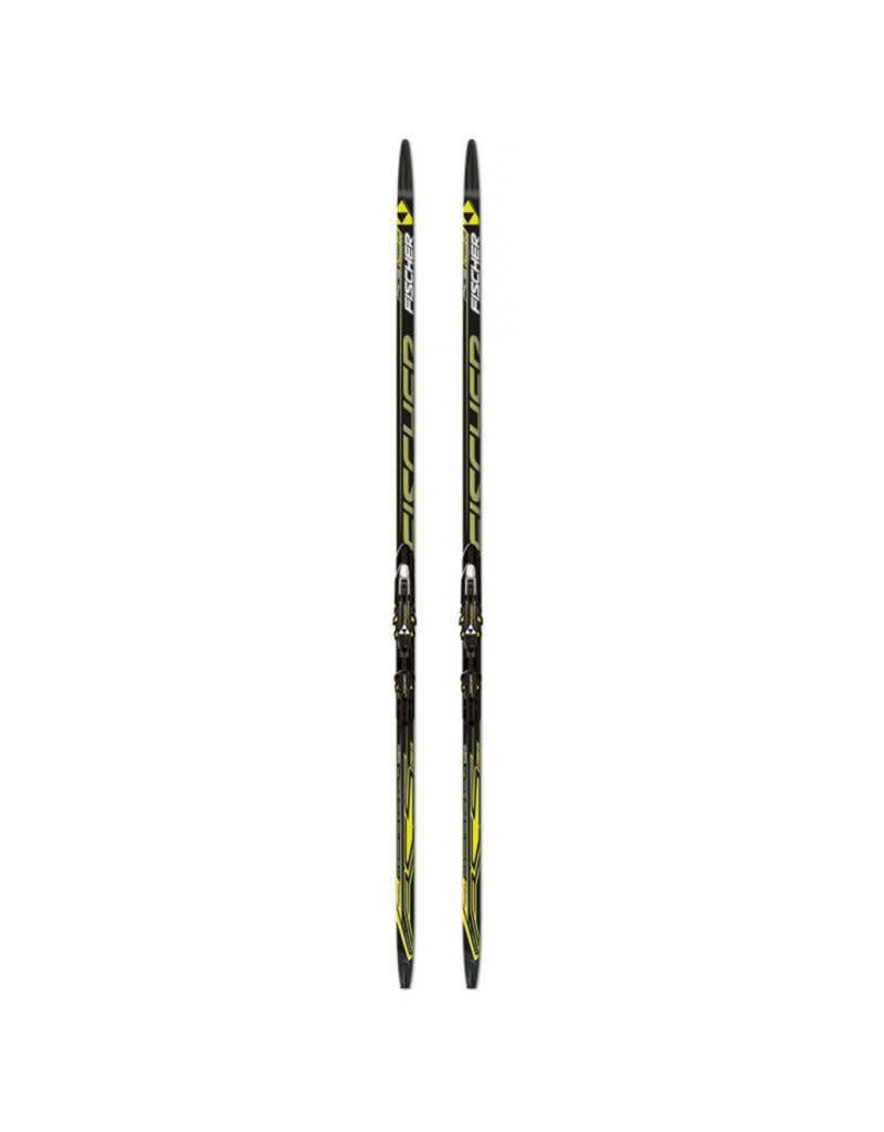 Fischer Skis Classic Carbonlite NIS 2015