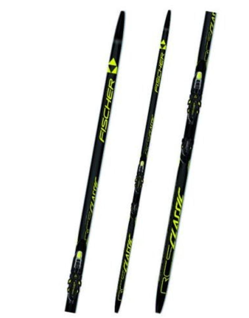 Fischer Skis Classiques RCS NIS 2017