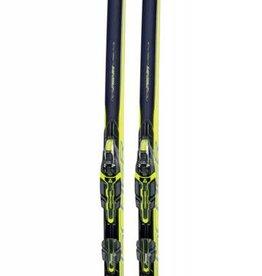 Fischer Skis Classiques Speedmax NIS 2017