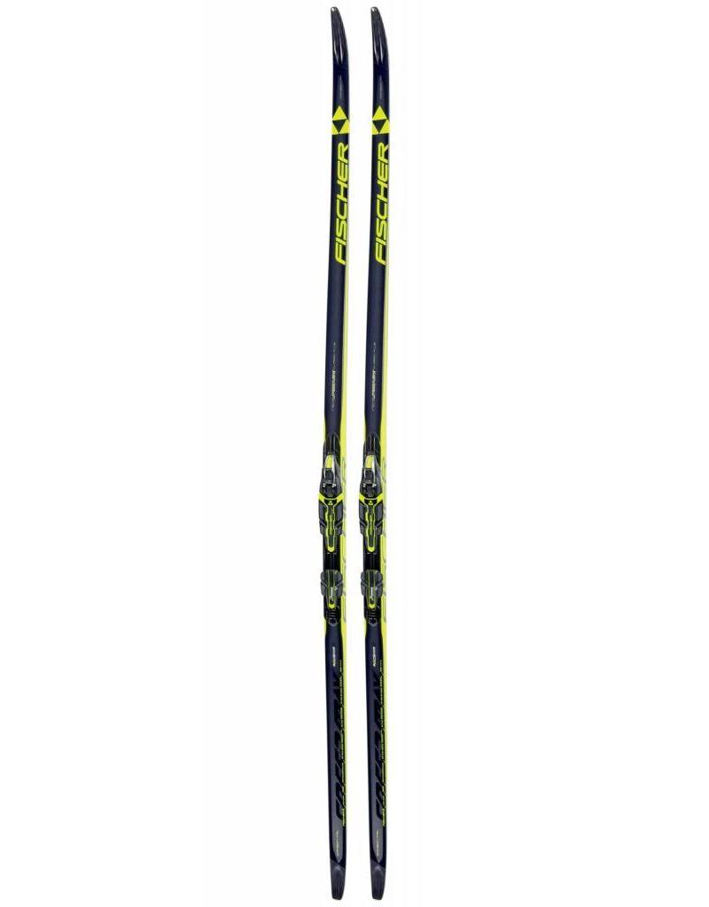 Fischer Skis Classiques Fischer Speedmax NIS 2017