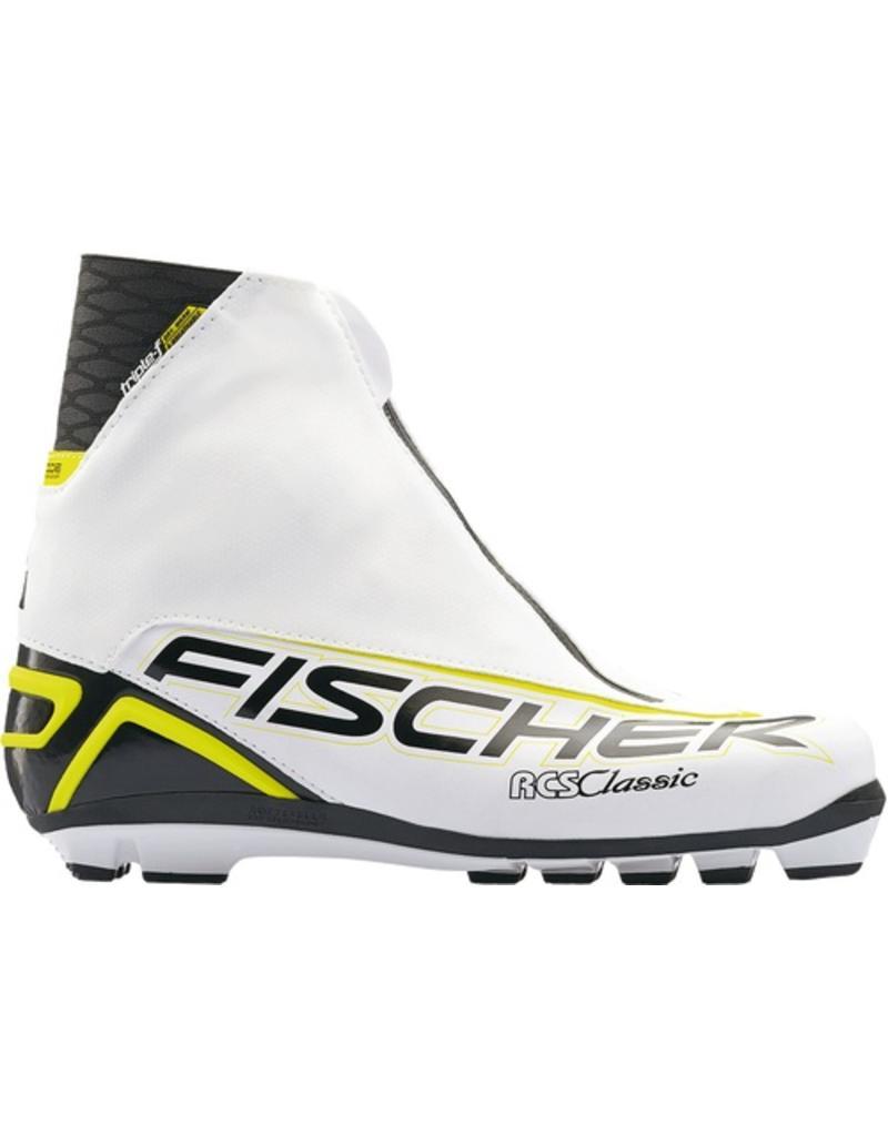 Fischer Classic Boots RCS Carbonlite Women 2016