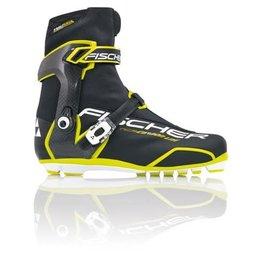 Fischer Skating Boots RCS Carbonlite 2017