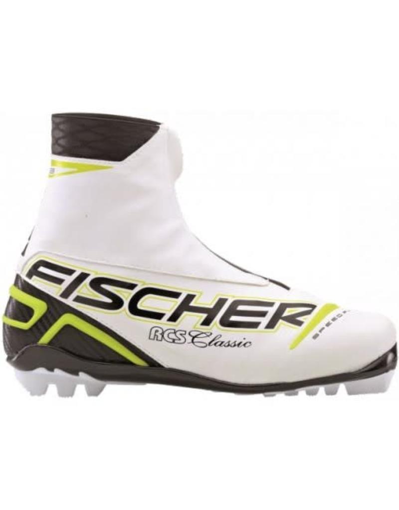Fischer Clasisc Boots RCS Carbonlite Femme 2014