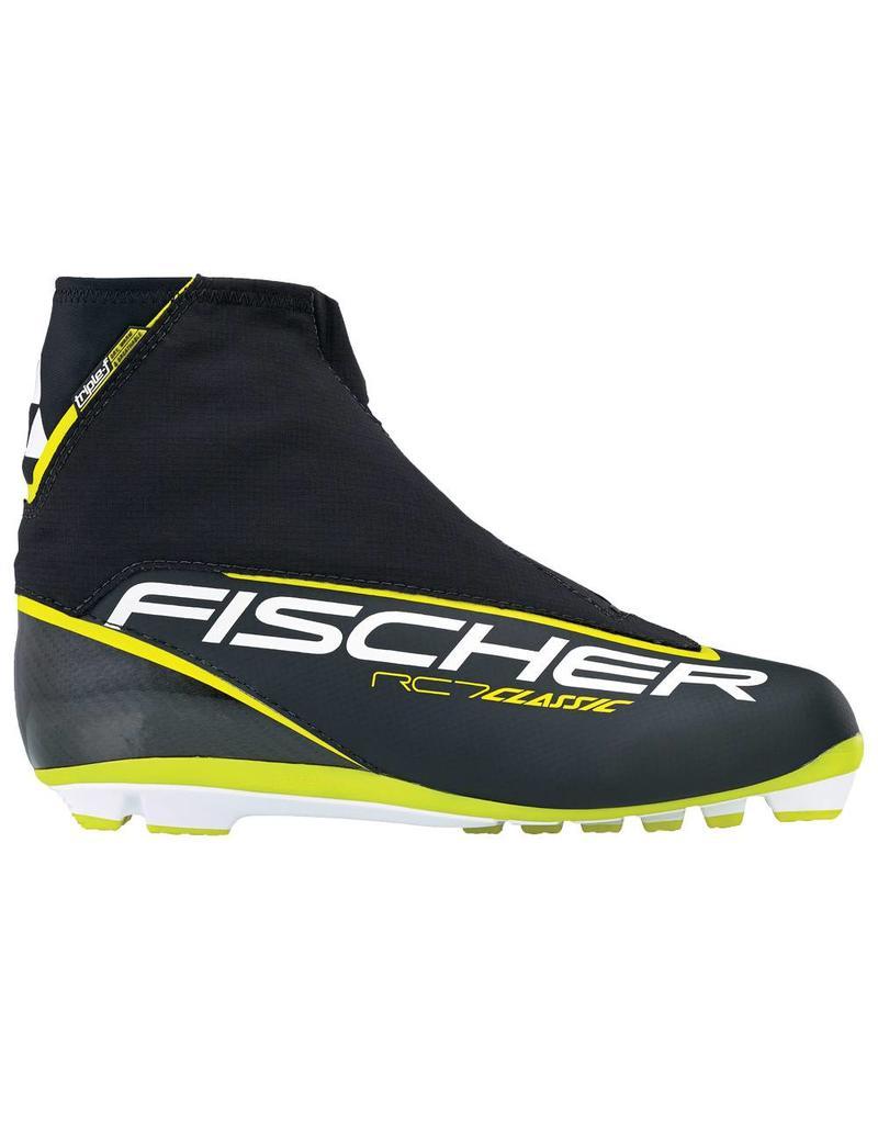 Fischer Classic Boots RC7 2017