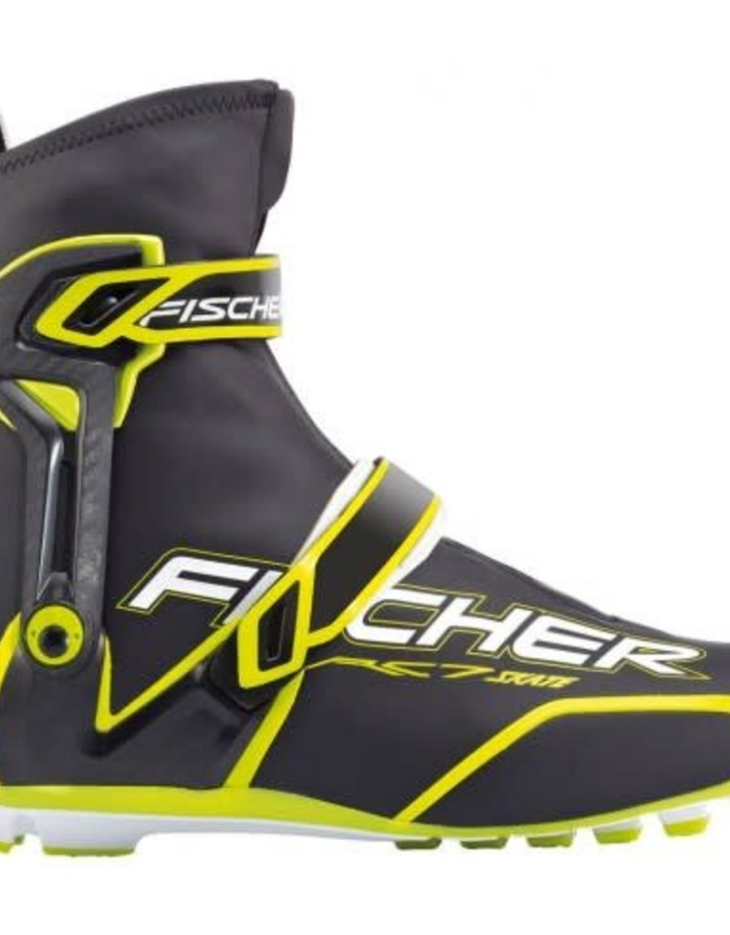 Fischer Skating Boots RC7 2017