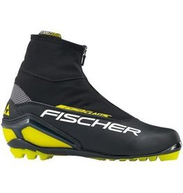 Fischer Classic Boots RC5 2017