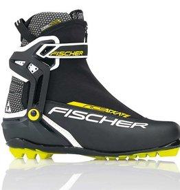 Fischer Staking Boots RC5 2017