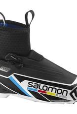 Salomon Classic Boots RC Carbon Prolink 2018