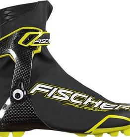 Fischer Bottes Patins RCS Skate Carbon 2015