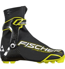 Fischer Skating Boots RCS Skate Carbon 2015