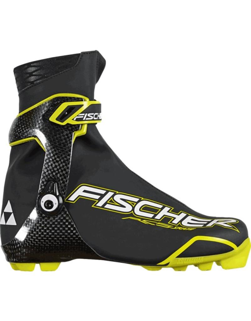 Fischer Skating Boots RCS Skate Carbon 2015