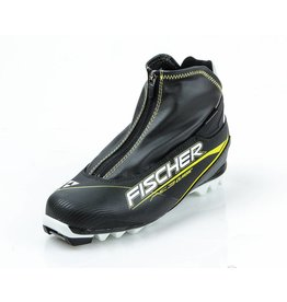 Fischer Classic Boots RC3 2015