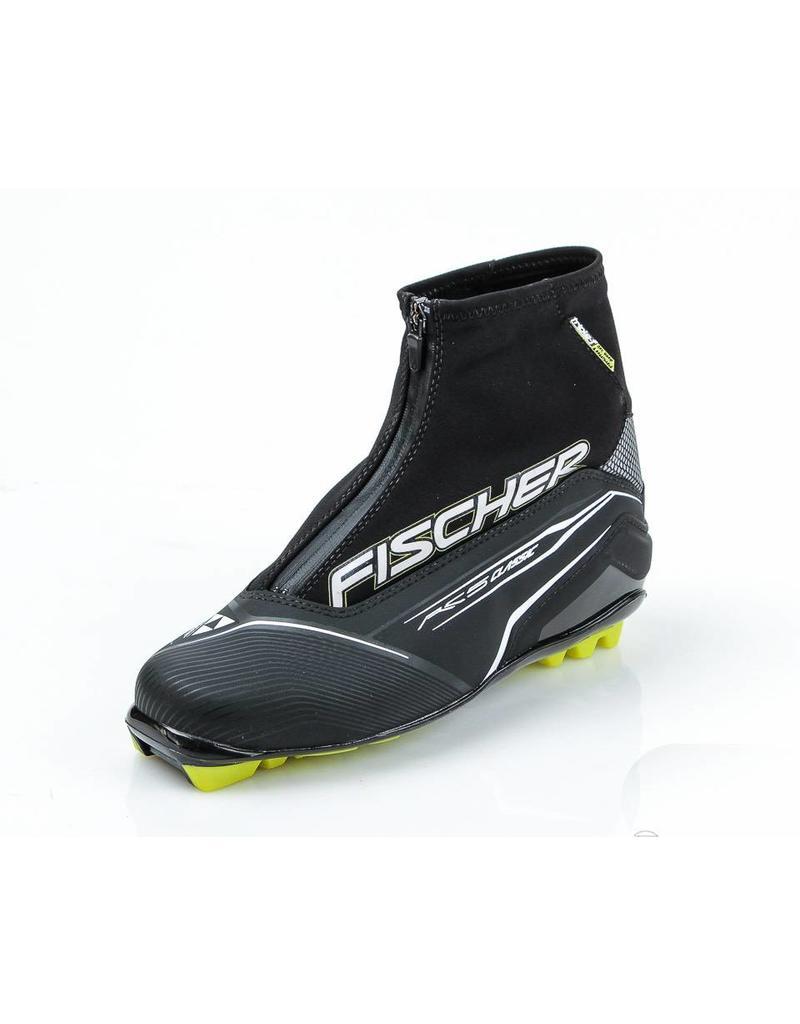 Fischer Classic Boots RC5 2014